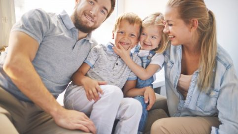 happiness-together-husband-child-looking_1098-4130